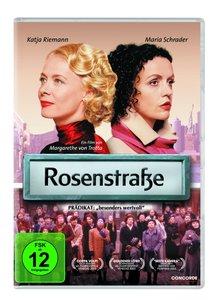 Rosenstraße (DVD)