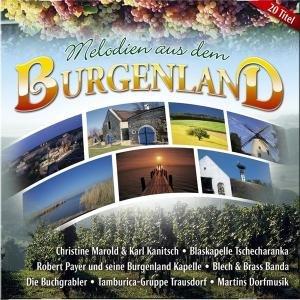 Melodien aus dem Burgenland