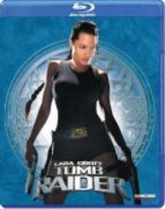 Tomb Raider-Lara Croft (Blu-ray)