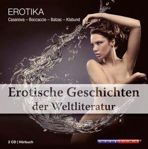 Erotische Geschichten der Weltliteratur