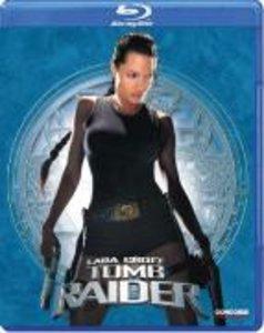 Tomb Raider-Lara Croft (Blu-ray)