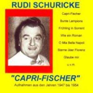 Capri-Fischer