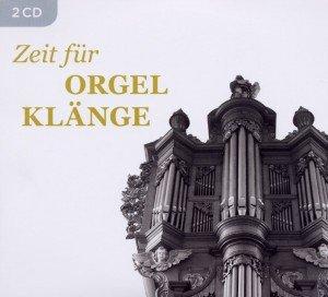 Zeit Für Orgelklänge
