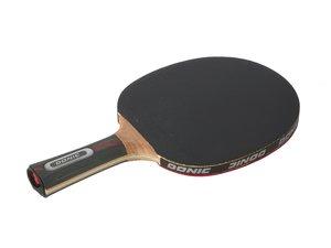 Donic-Schildkröt 751805 - WALDNER 5000 Carbon Attack+ Tischtenni