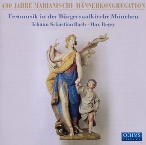 Festmusik In Der Bürgersaalkirche