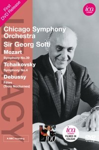 Solti conducts Mozart,Tchaikovsky,Debussy