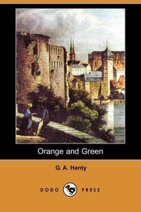 Orange and Green (Dodo Press)