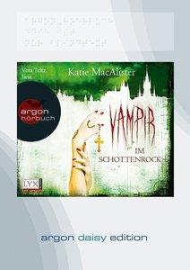 Vampir im Schottenrock (DAISY Edition)