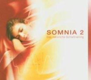 Somnia 2 Das Natürliche Schlaftraining