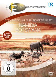 BR-Fernweh: Namibia, Botswana - zum Schließen ins Bild klicken