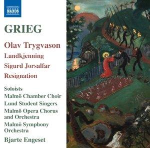 Olav Trygvason/Sigurd Jorsalfar
