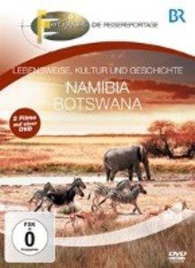 BR-Fernweh: Namibia, Botswana