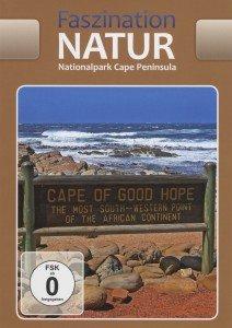 Cape Peninsula Nationalpark