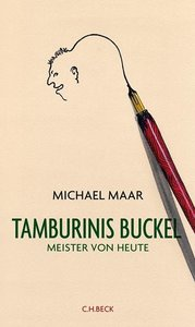 Tamburinis Buckel