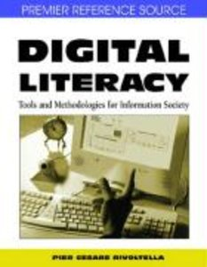 Digital Literacy: Tools and Methodologies for Information Societ