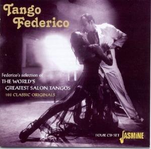 Tango Federico-108 Classic