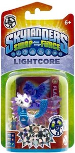 Skylanders Swap Force - FLASHWING (Single Character) Light Core