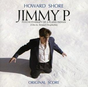 Jimmy P.(Original Soundtrack)