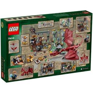 Lego 79018 - The Hobbit: Der Einsame Berg
