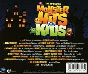 Die 20 Besten Monster Hits Für Kids