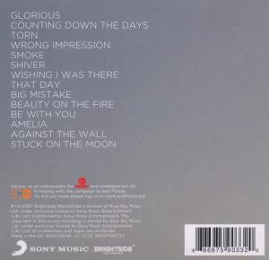 Glorious: The Singles 97 To 07