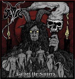 Gather The Sinners (Gatefold)