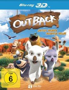 Outback - Jetzt wirds richtig wild!