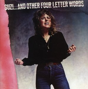 Suzi...And The Other Four Letter Words