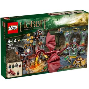 Lego 79018 - The Hobbit: Der Einsame Berg
