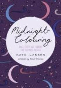 MIDNIGHT COLOURING