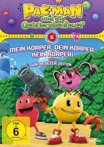 Pac-Man und die Geisterabenteuer Vol.6