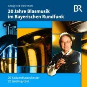 20 Jahre Blasmusik im Bayerischen Rundfu