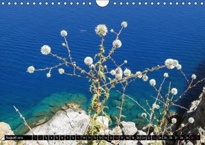 Rhodes - Greece (Wall Calendar 2015 DIN A4 Landscape)