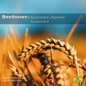Sinfonien 6,8 (CC)