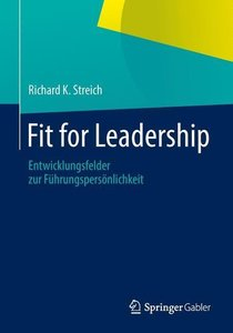 Fit for Leadership