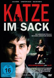 Katze im Sack (DVD)