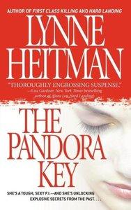 The Pandora Key
