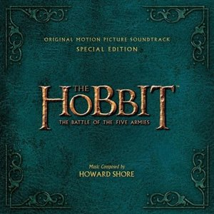 The Hobbit: The Battle of the Five Armies (Limited Deluxe Editio
