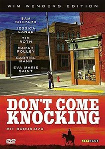 Dont Come Knocking