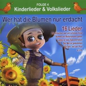 Kinderlieder & Volkslieder 4