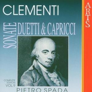 Sonate,Duetti & Capricci 9
