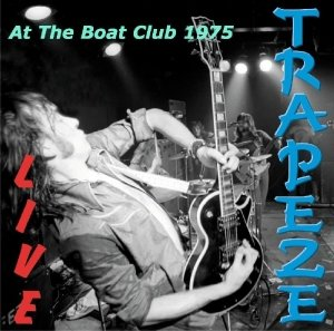 Live At The Boat Club