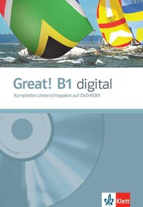 Great! B1 digital. DVD-ROM