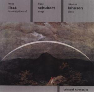 Transkriptionen Von Schubert-Liedern