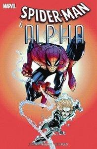 Spider-Man & Alpha