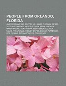 People from Orlando, Florida
