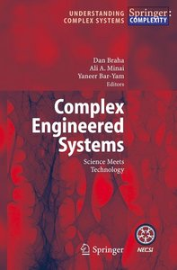 Complex Engineering Systems