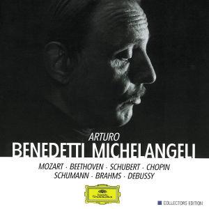 L'arte Di Arturo Benedetti Michelangelo