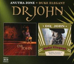 Anutha Zone & Duke Elegant