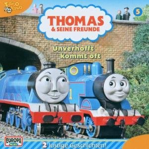 05/Thomas Lokomotive-Unverhofft